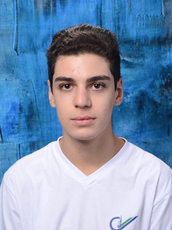 André Castagna Ribeiro