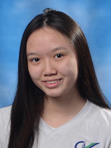 Hayanne Chen