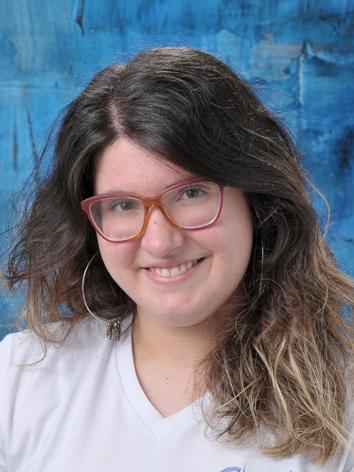 Ana Luiza Mendes Calouche