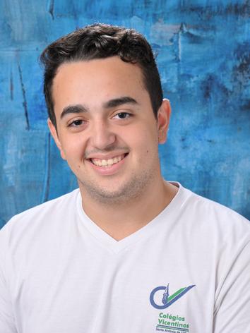 Murillo Carvalho Pires Martins