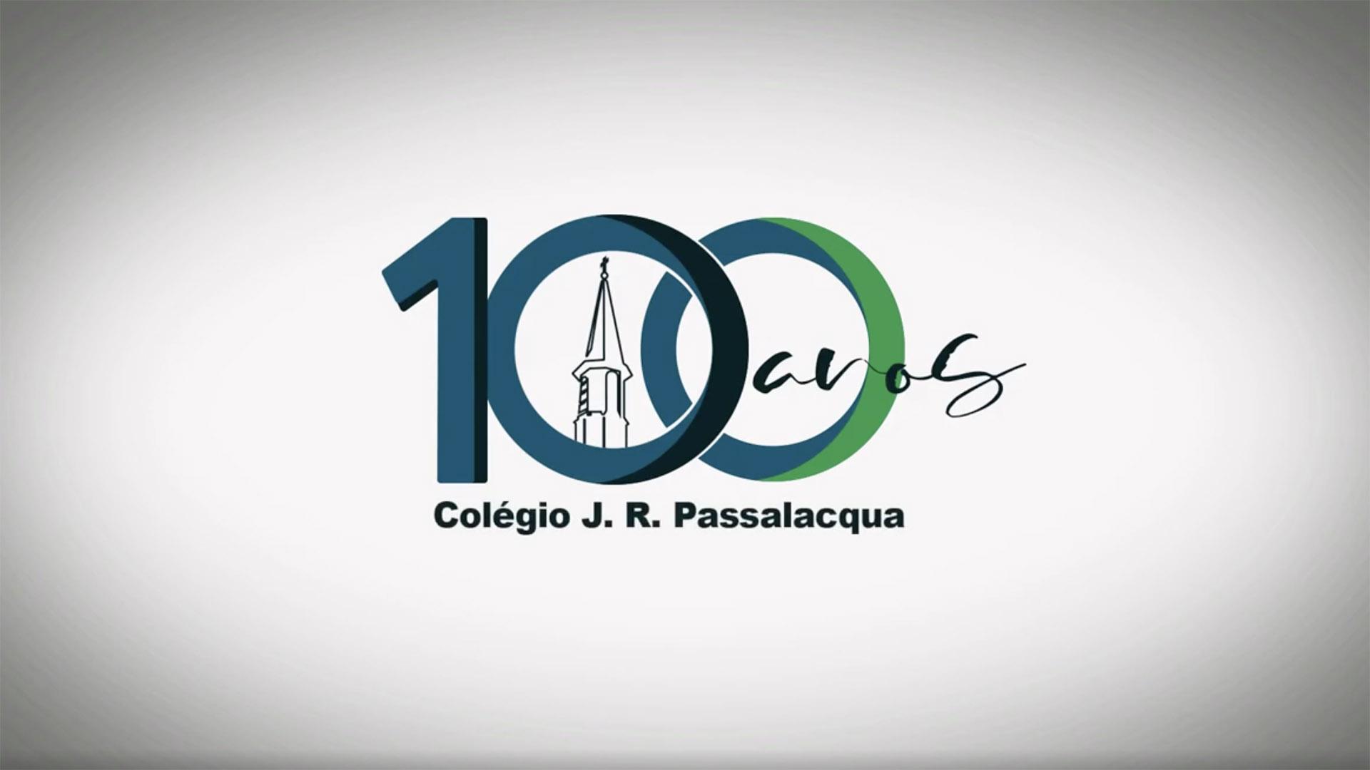 [Colégio JR Passalacqua - 100 anos]