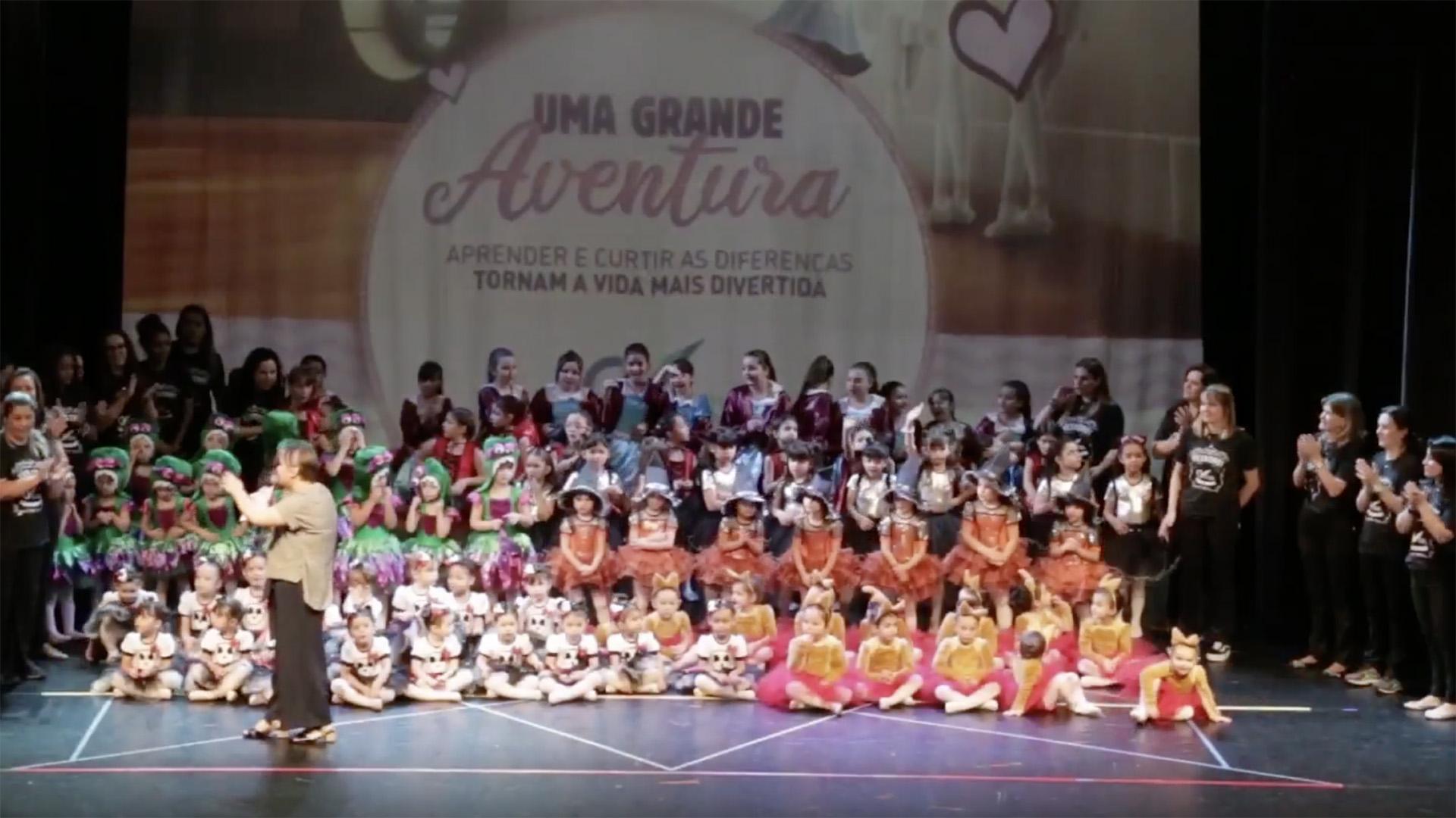 [Festival de Dança 2019 - Santo Antonio de Lisboa]
