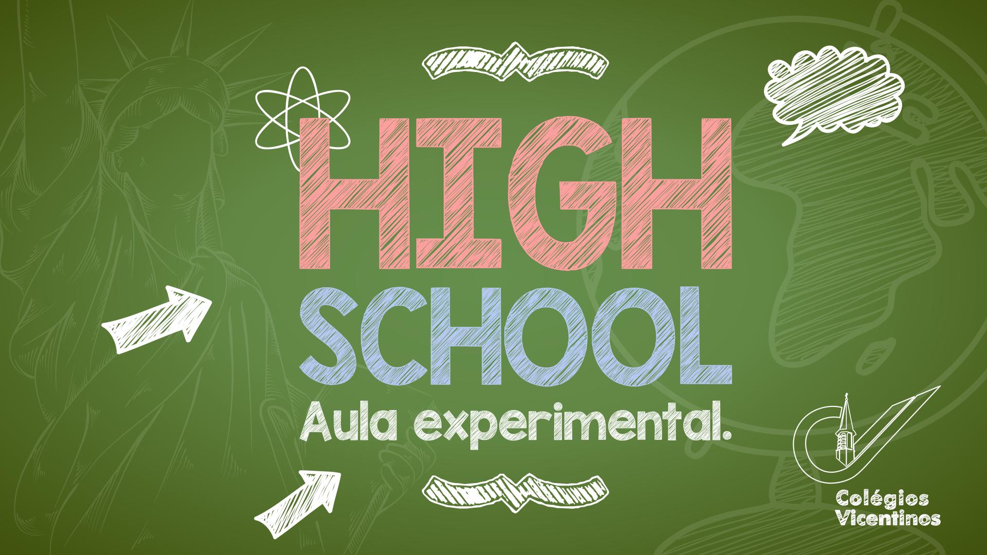 [High School - Aula experimental]