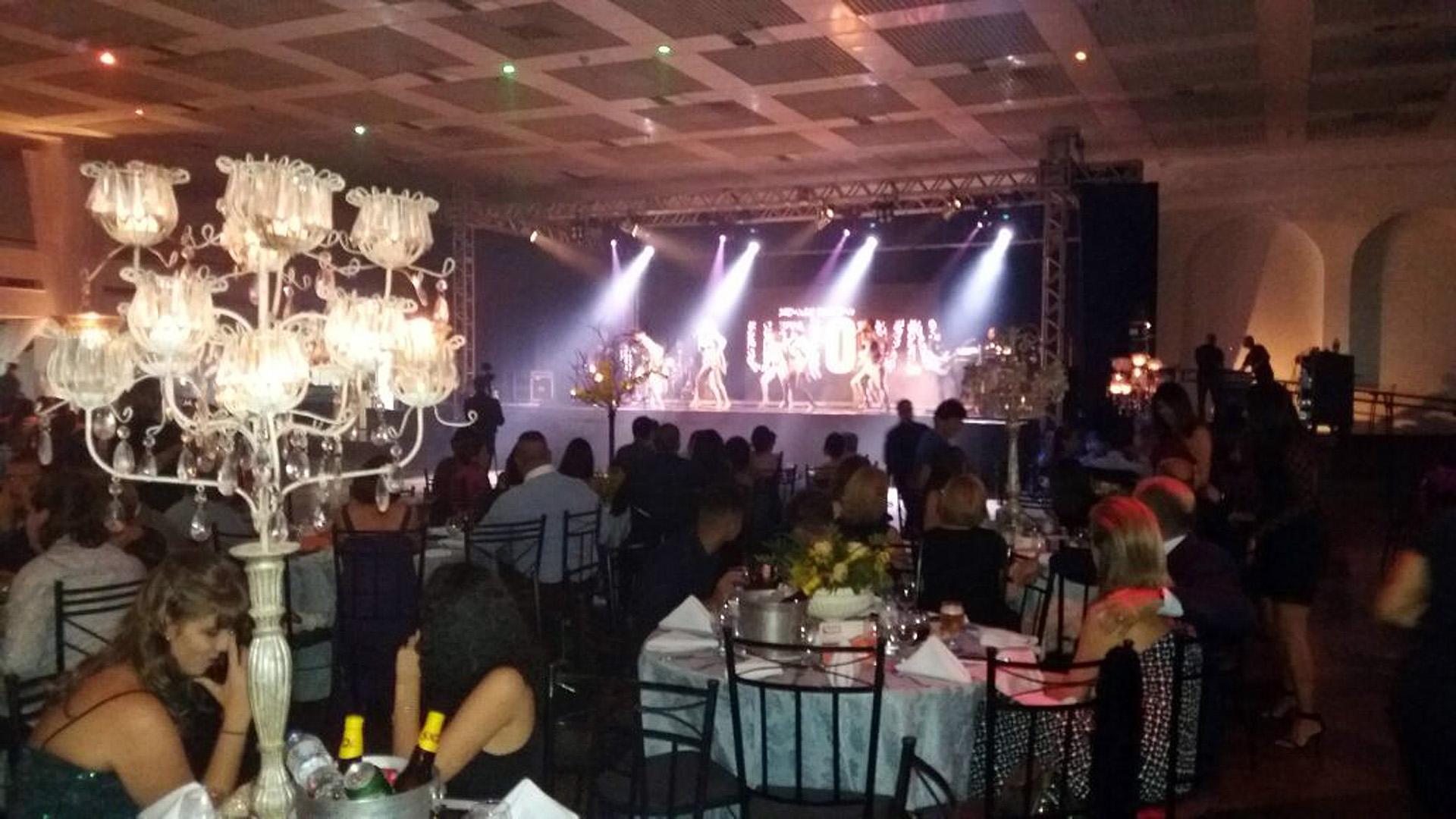 [Baile de Formatura São Paulo]