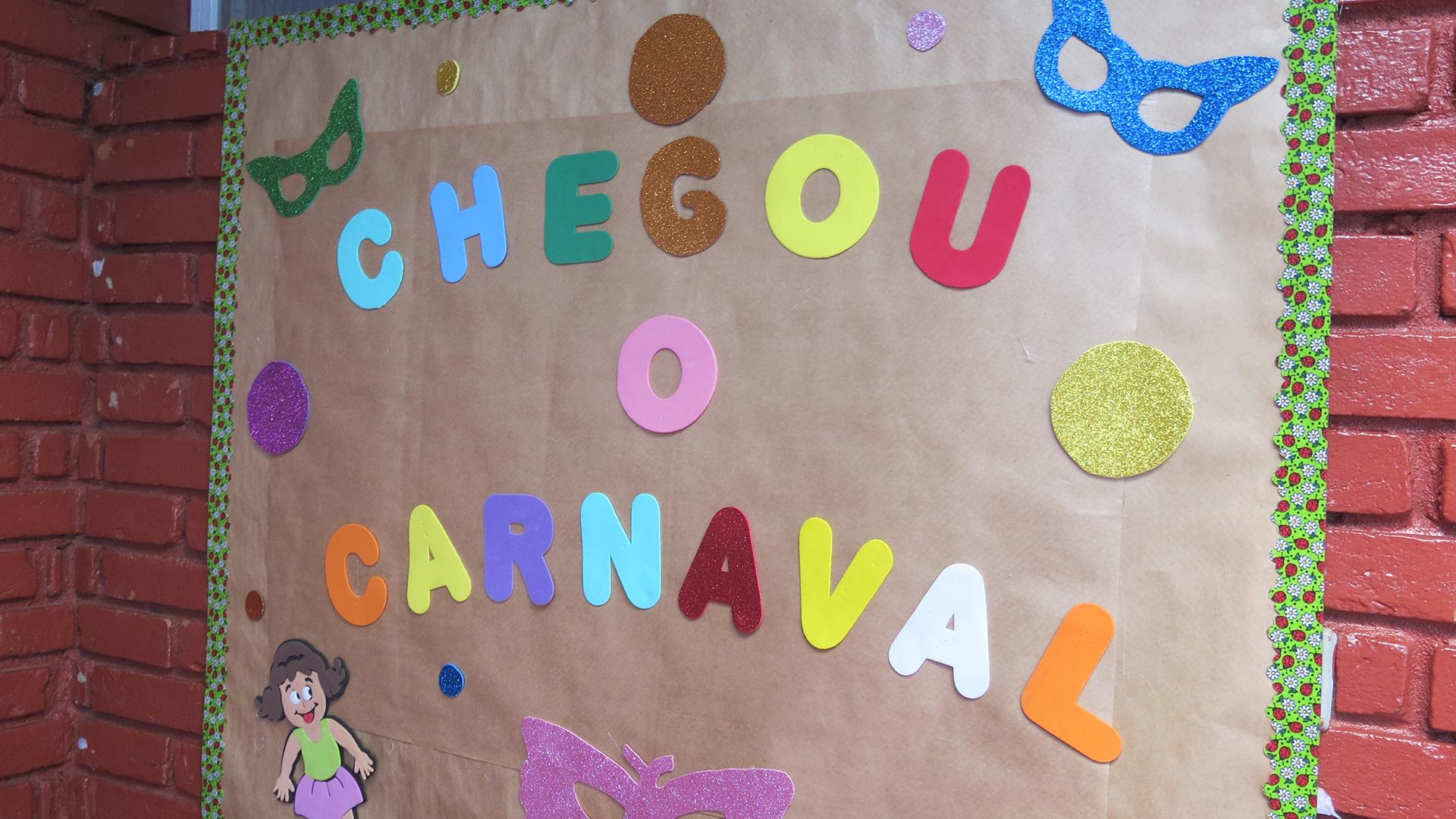 [Carnaval no Colégio Santo Antonio de Lisboa]