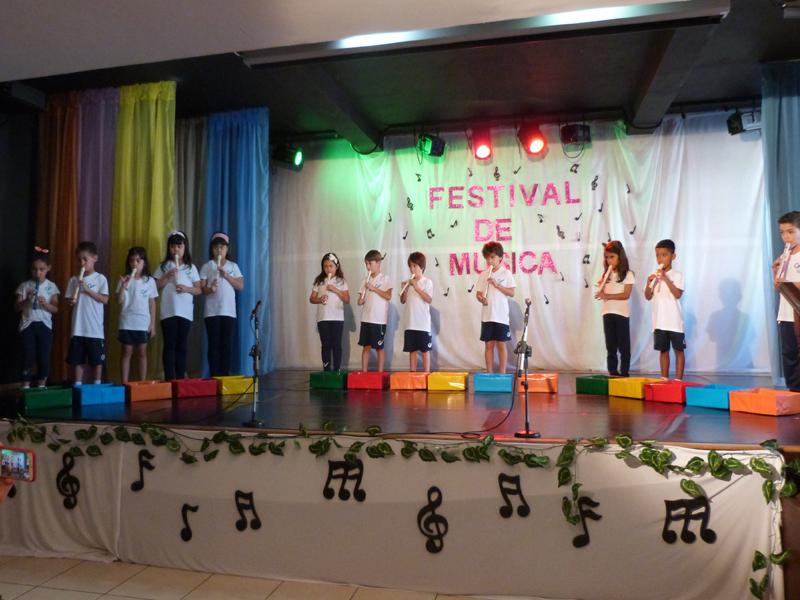 [Feira cultural e Festival de musica ]