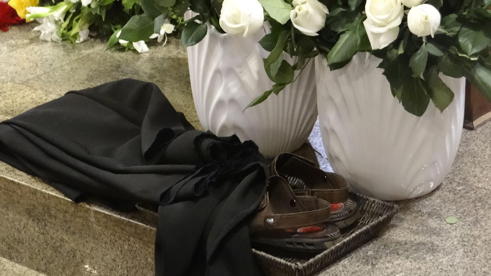 [Missa em Homenagem à São Vicente de Paulo]