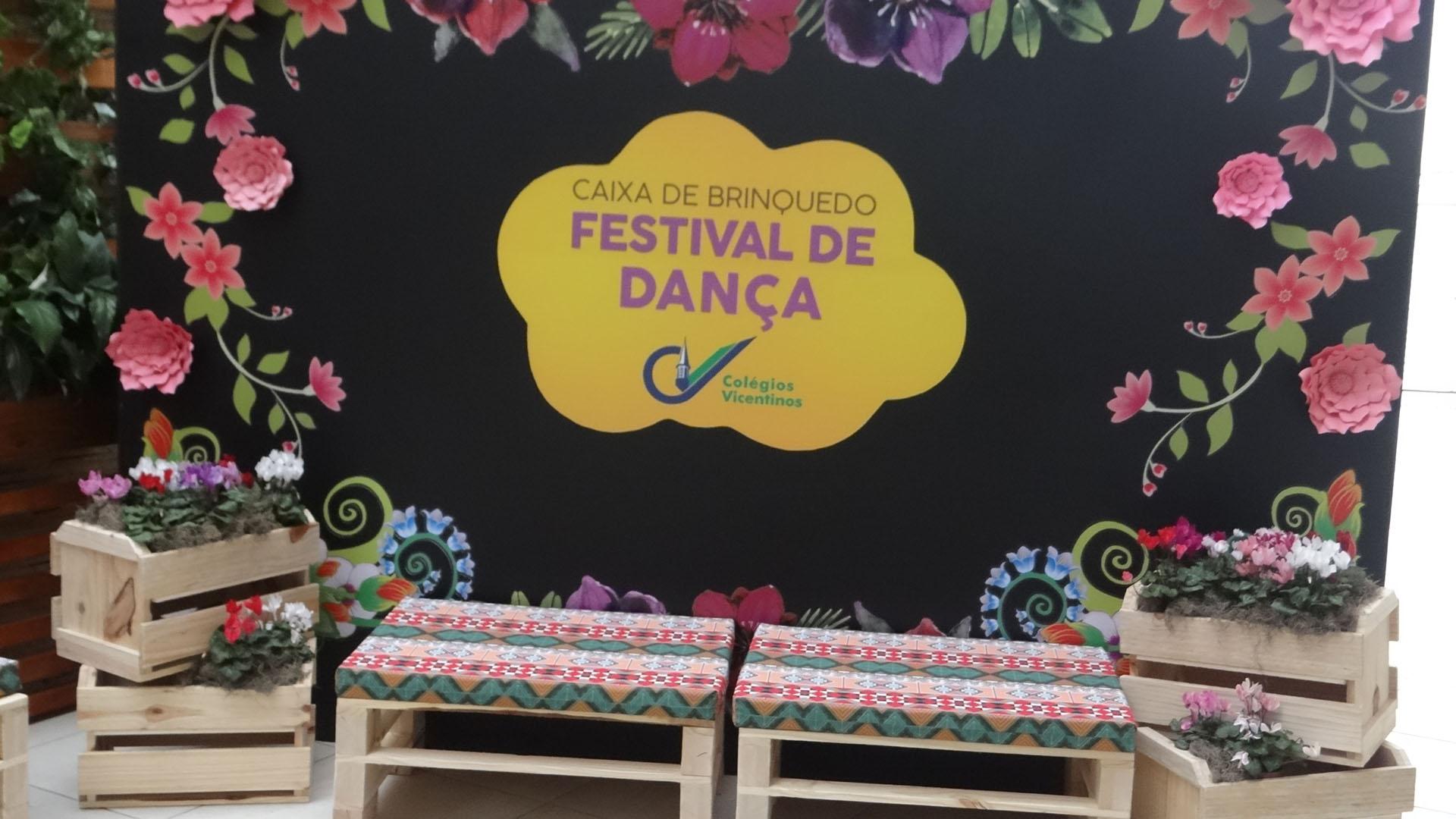 [Festival de Dança - dia 17/10/18]