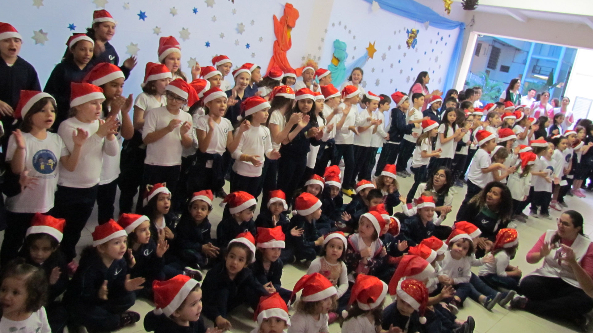 [Cantata de Natal - 03/12]