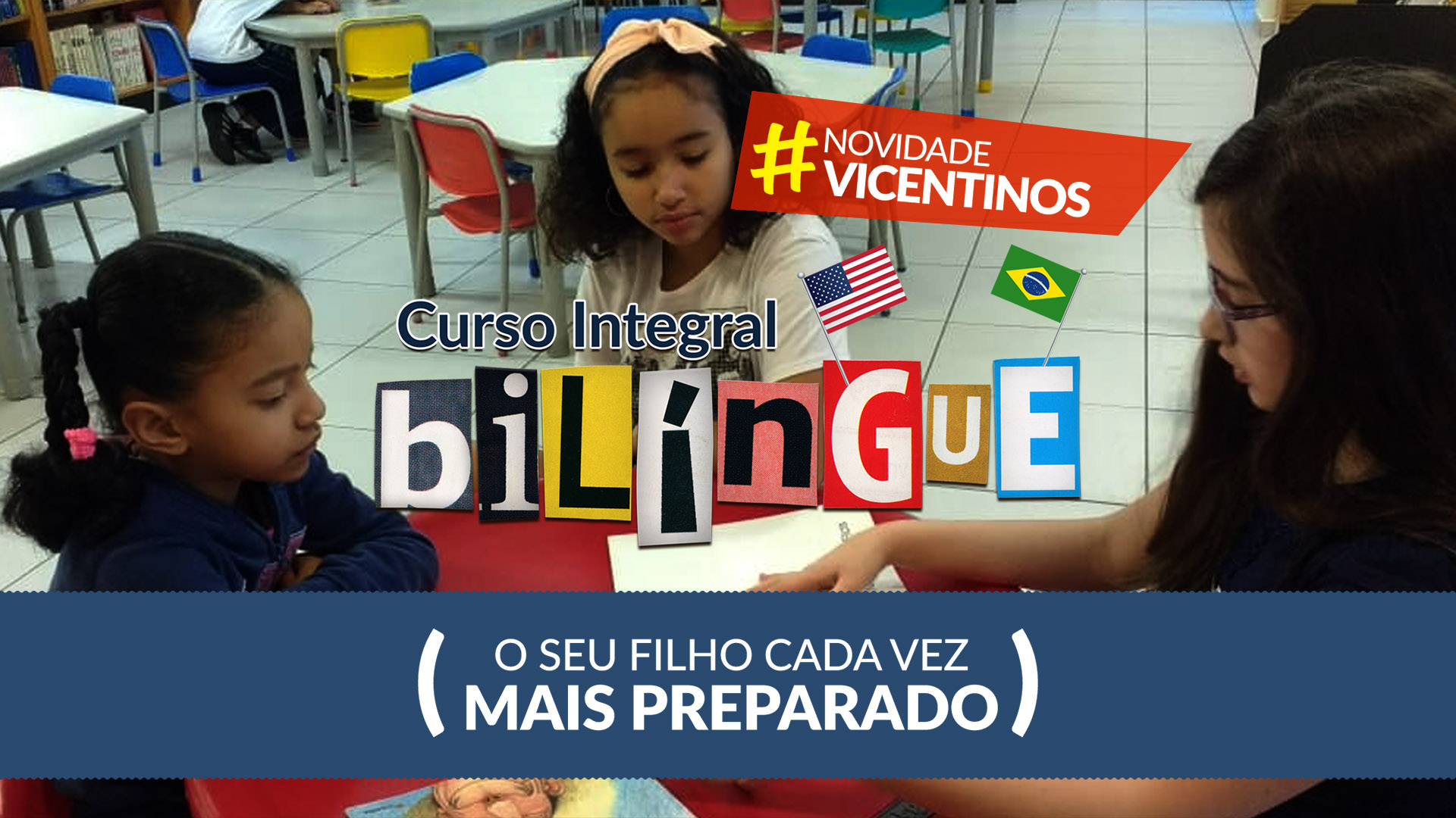 [Integral Bilíngue]