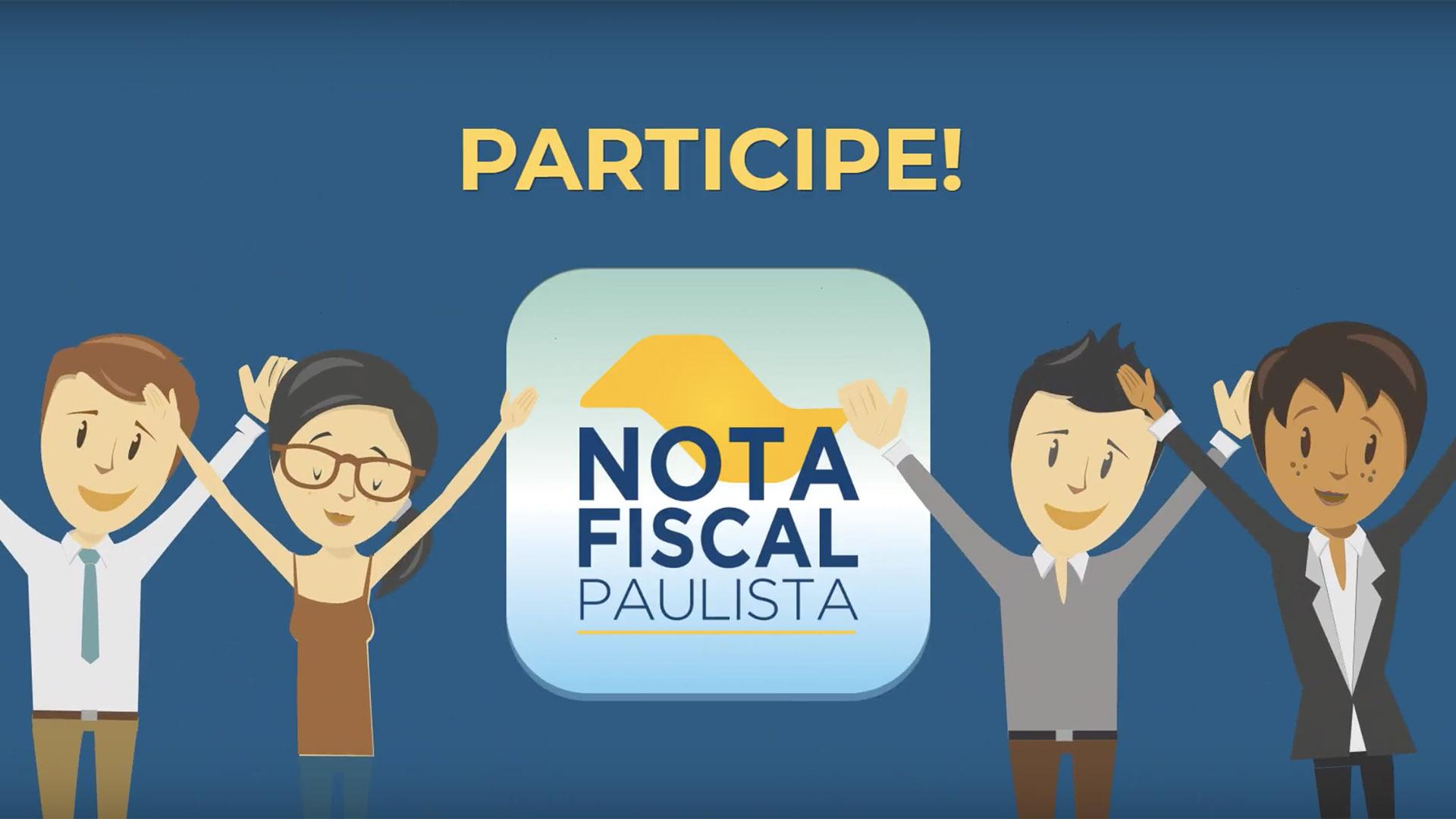 [Doe sua Nota Fiscal Paulista]