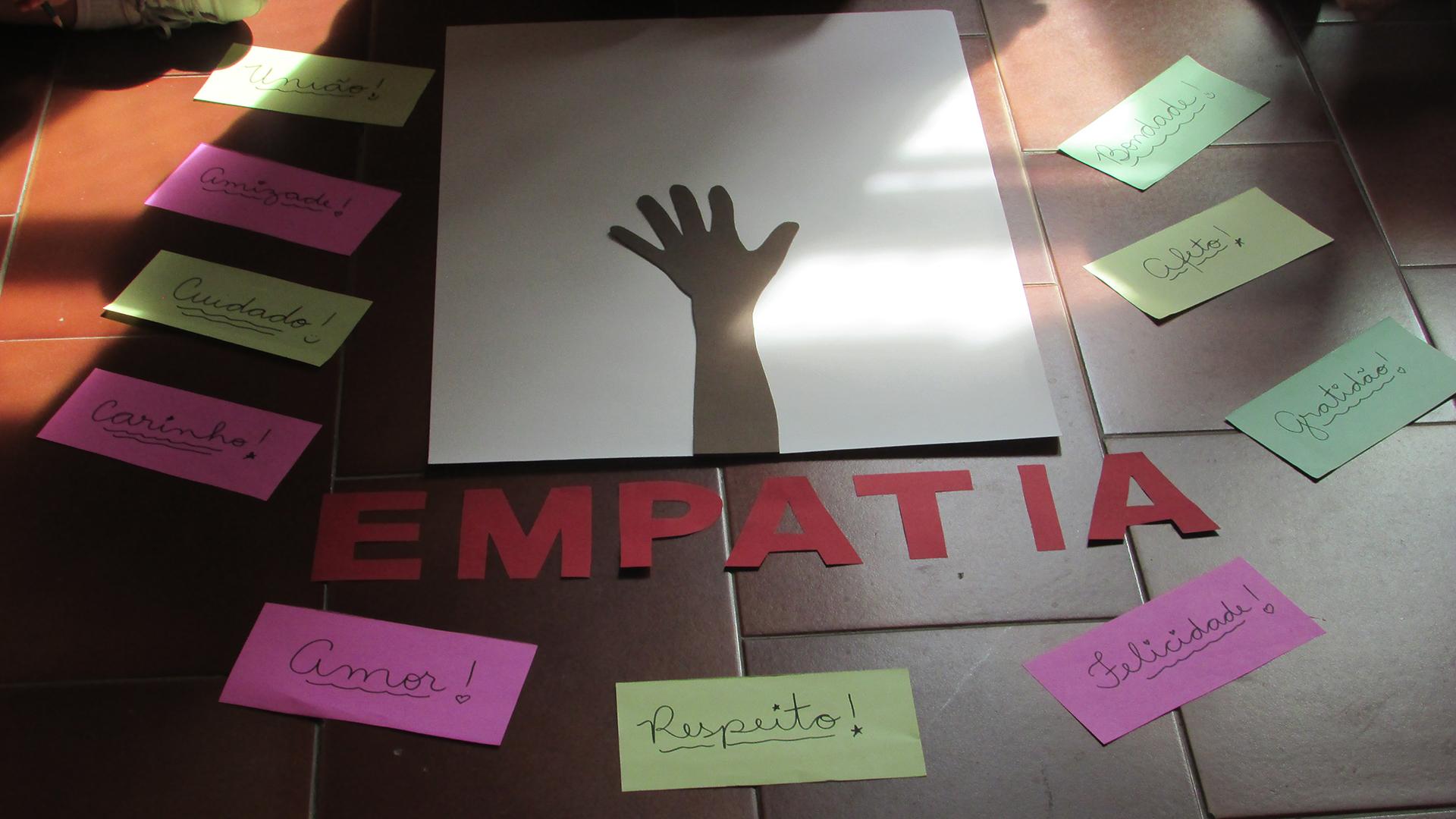 [Integral Fundamental I - O que é Empatia]