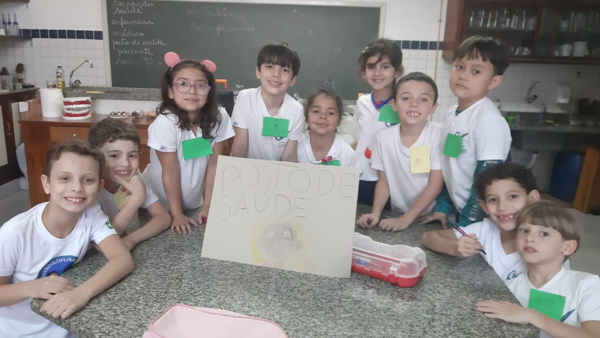 [2º Anos A B C D - Laboratório]