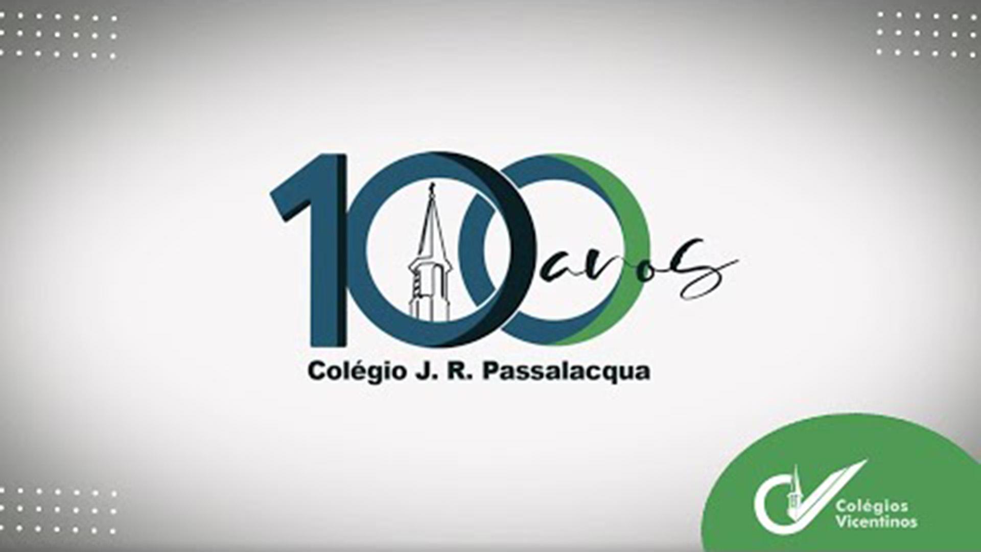 [100 anos do Colégio J. R. Passalacqua]