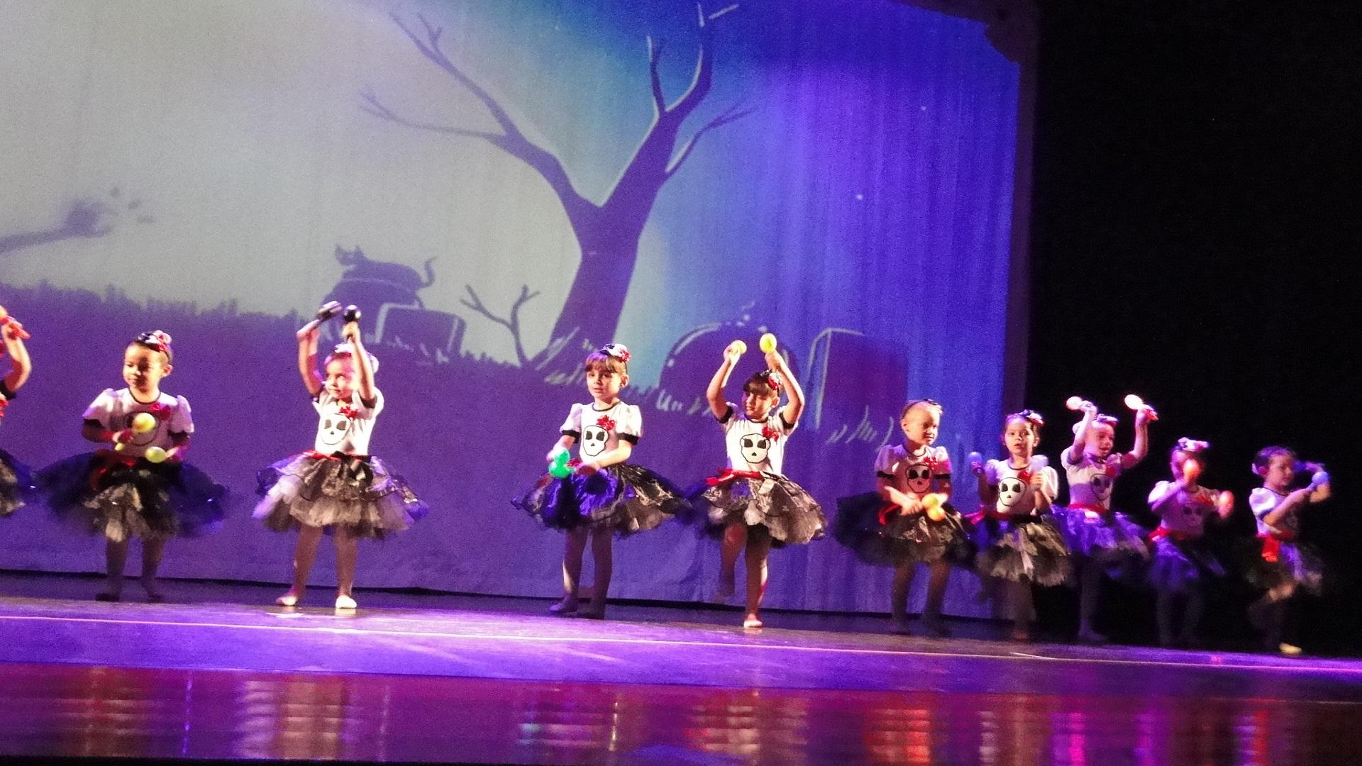 [Festival de dança - 2019]