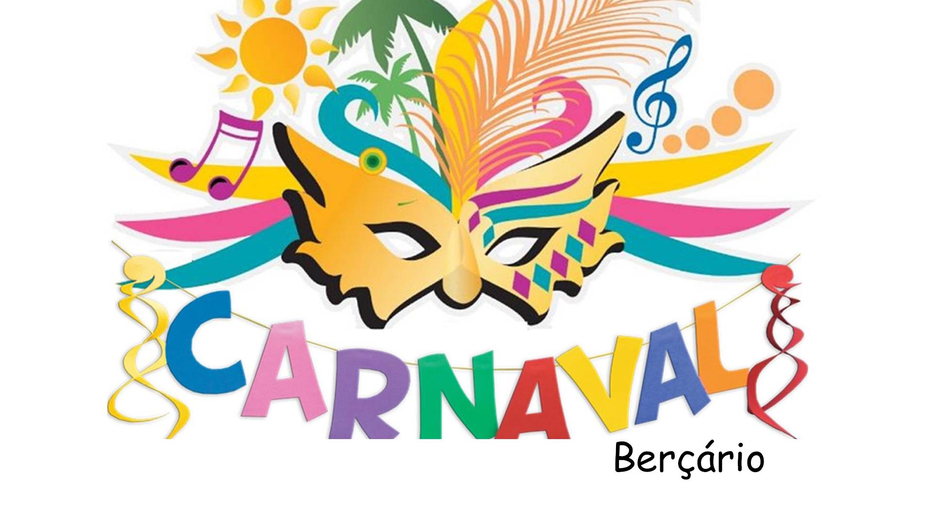 [Carnaval 2020 - Berçario]