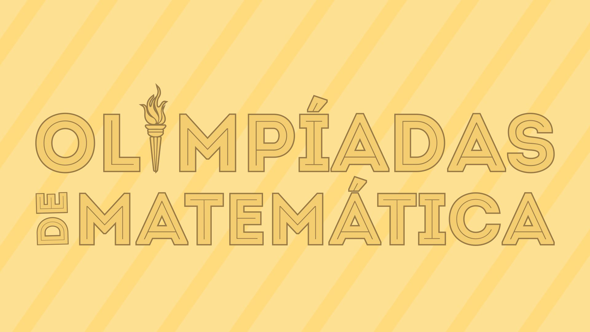 [Olimpíadas de Matemática]
