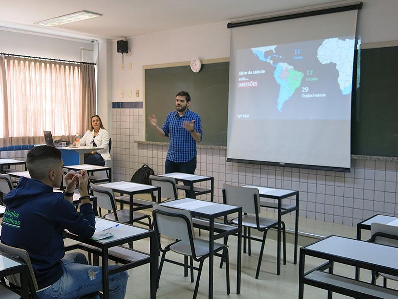 [Fórum de Profissões - São Paulo]