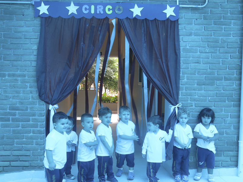 [Dia do Circo]