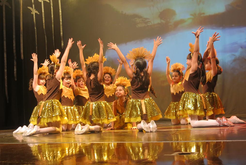 [Festival de Dança 2017 - Penha]