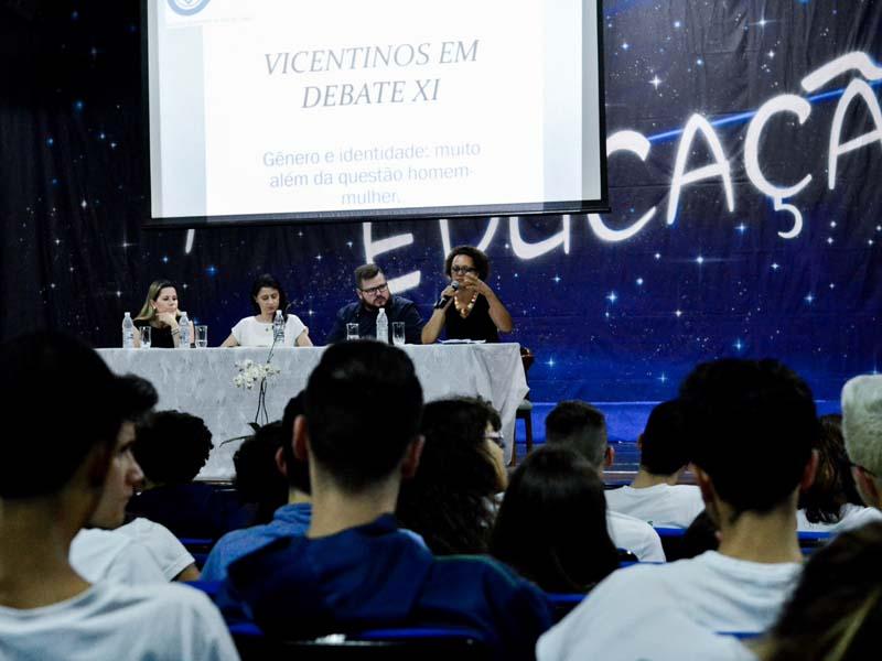 [Debate Vicentino  -  2017]