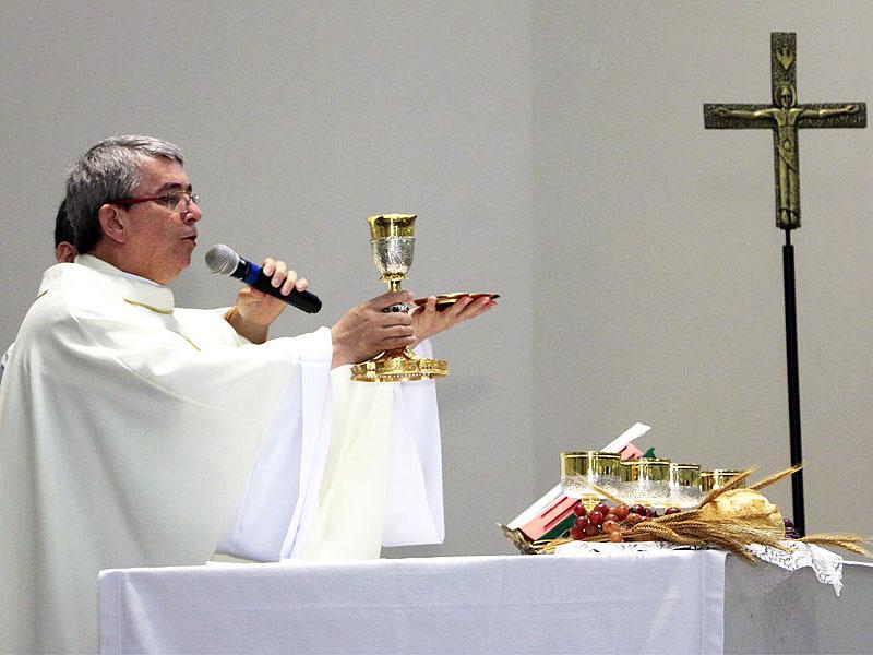 [Missa de Formatura São Paulo 2017]