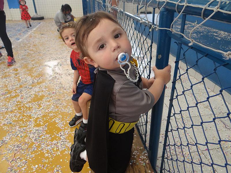 [Carnaval  2018  -  Infantil  Tarde ]