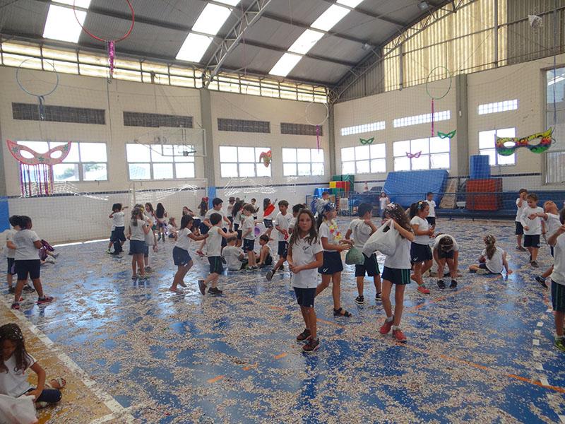 [Carnaval no Colégio São Vicente de Paulo]