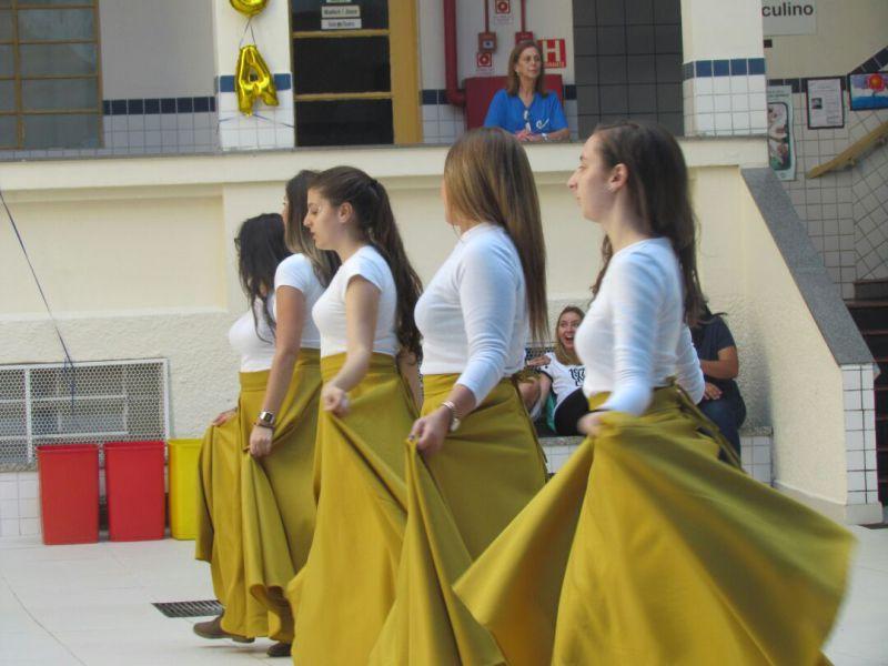 [Gincana Cultural e Esportiva 2018]