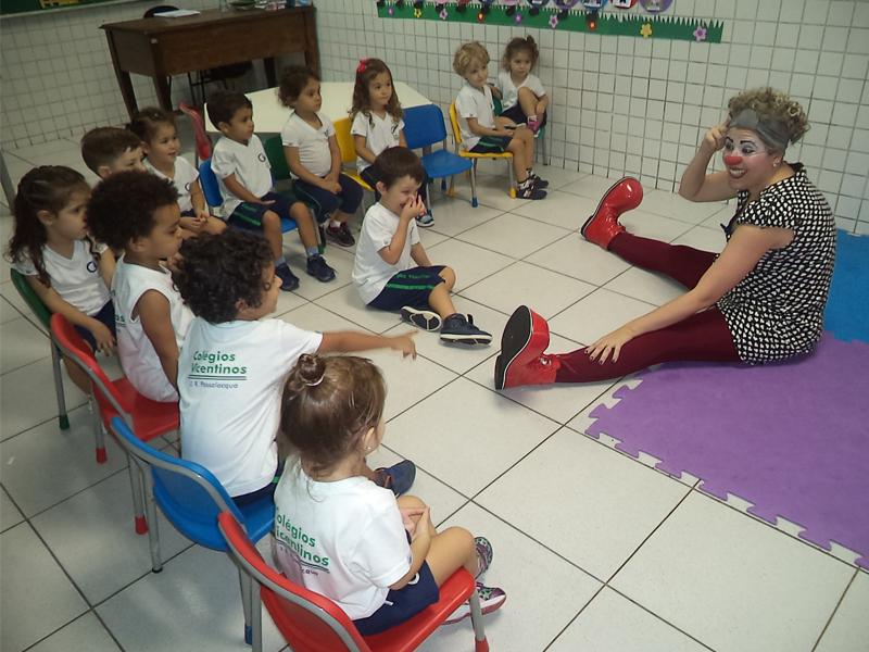 [Dia do Circo- MII A]