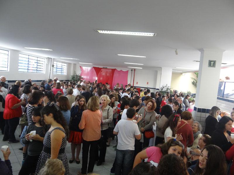 [Chá dos Avós  - São Vicente de Paulo - Jundiaí]