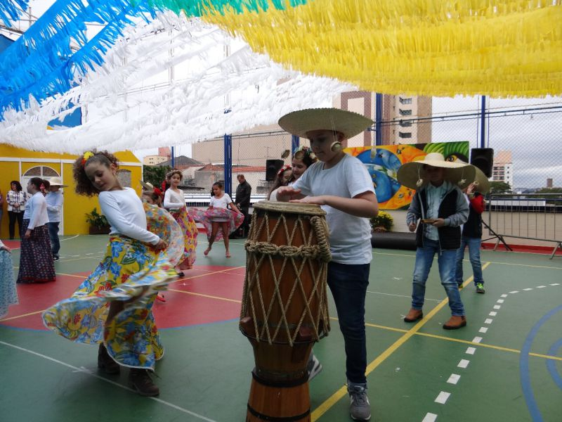 [Festa Junina - Francisco Telles]