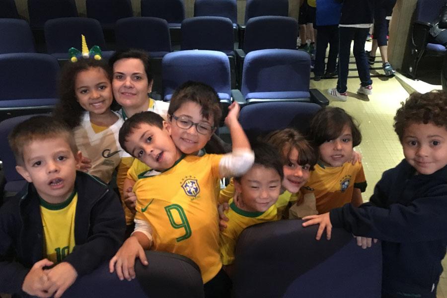 [Jogo Brasil x Costa Rica]