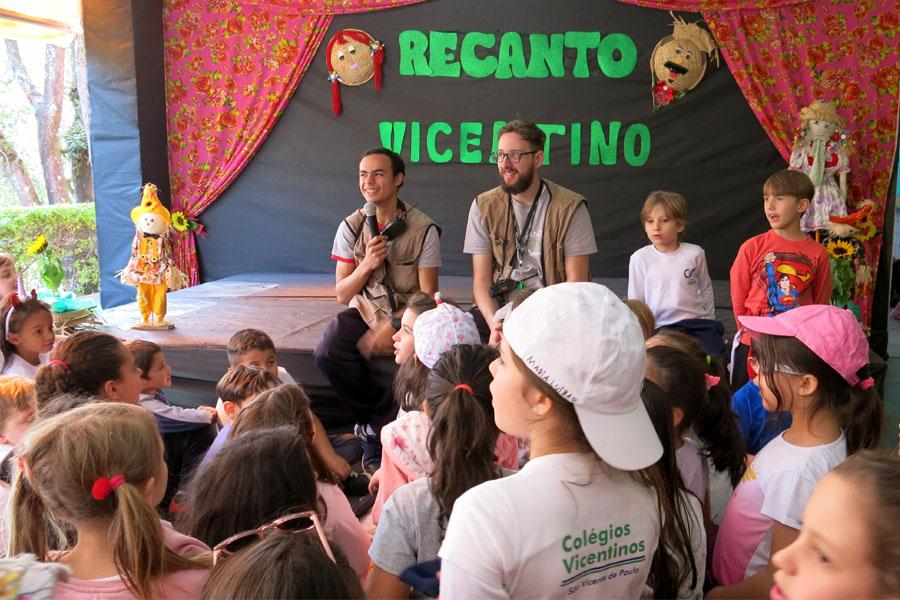 [Day Camp - Recanto Vicentino]