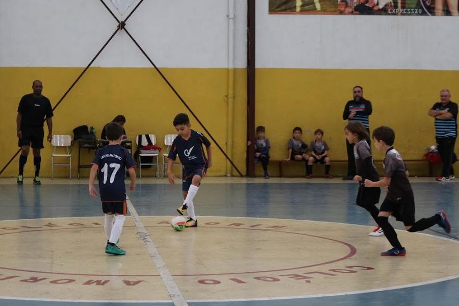 [Curso Extra de Futsal]