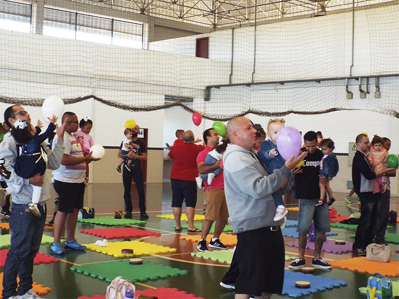 [Dia dos Pais - São Vicente de Paulo 2]