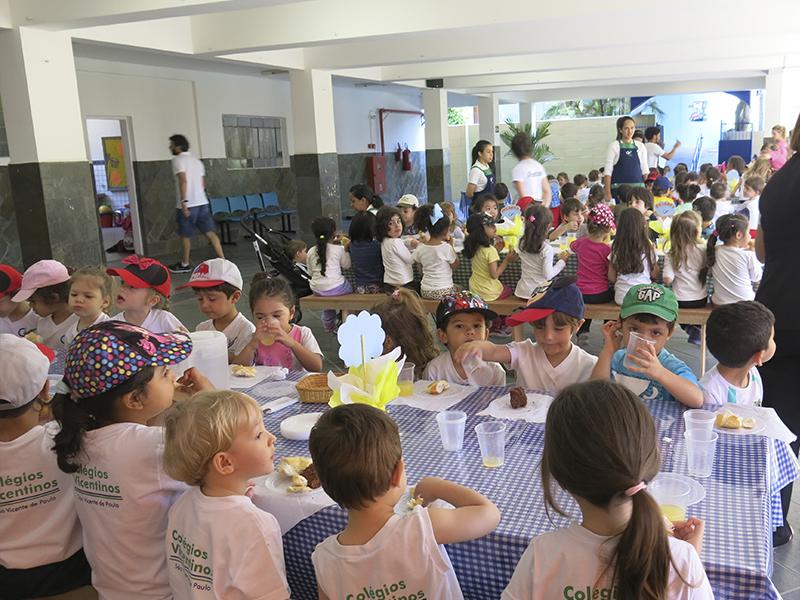 [Escola verde! visita 12/10/2016 - Santo Antonio]