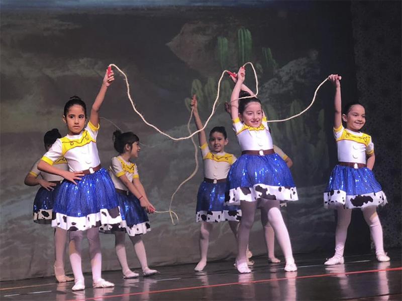 [Festival de Dança 2018]