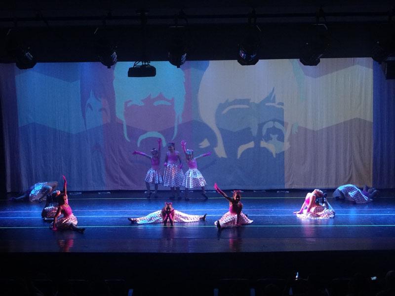 [Festival de Dança - Jazz - SVJ]