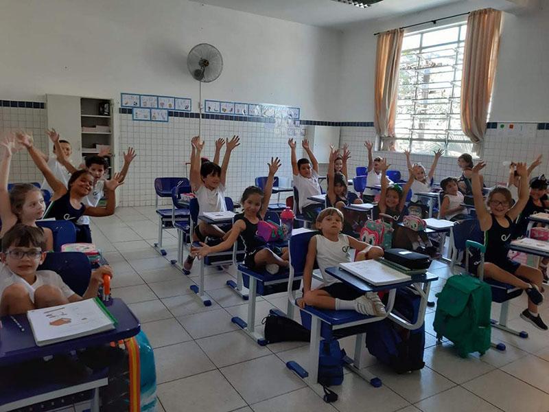 [Primeira semana de aula]