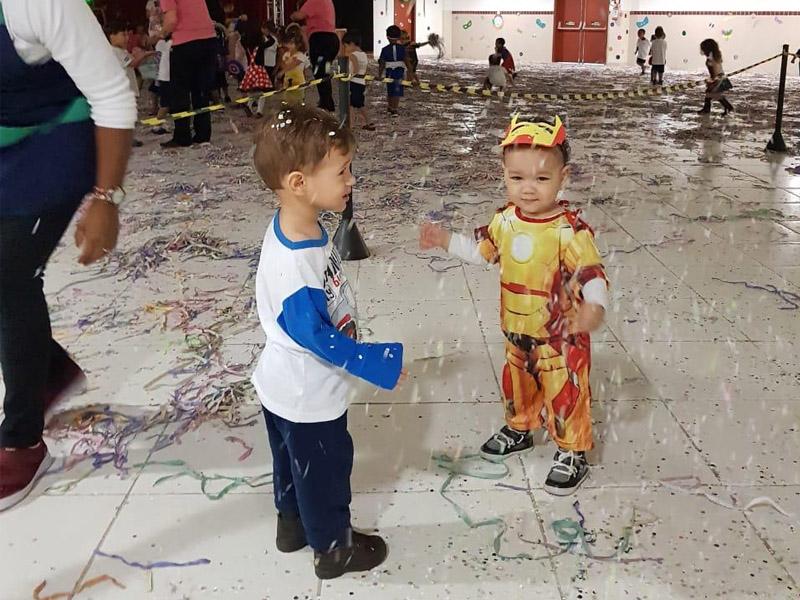 [Carnaval no São Vicente de Paulo 2]