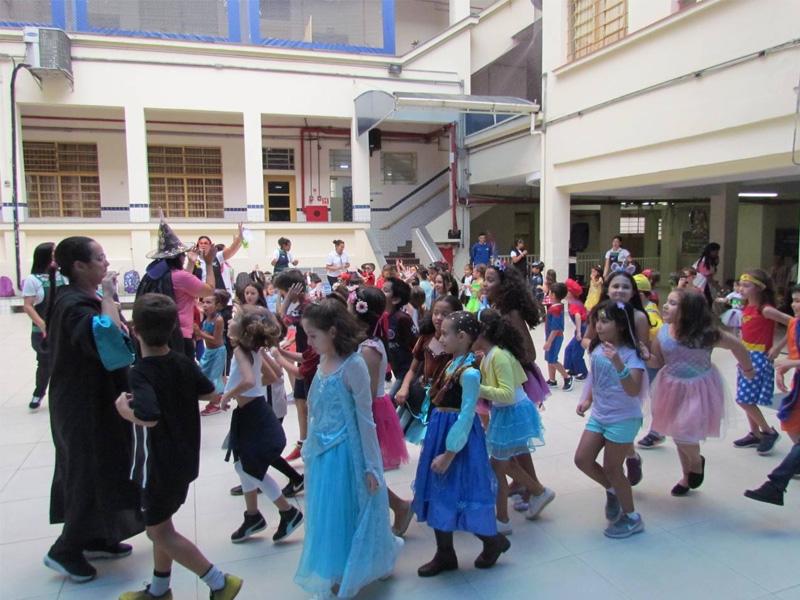 [Carnaval no São Vicente de Paulo Penha]