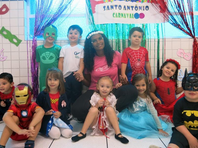 [Carnaval no Santo Antonio de Lisboa]