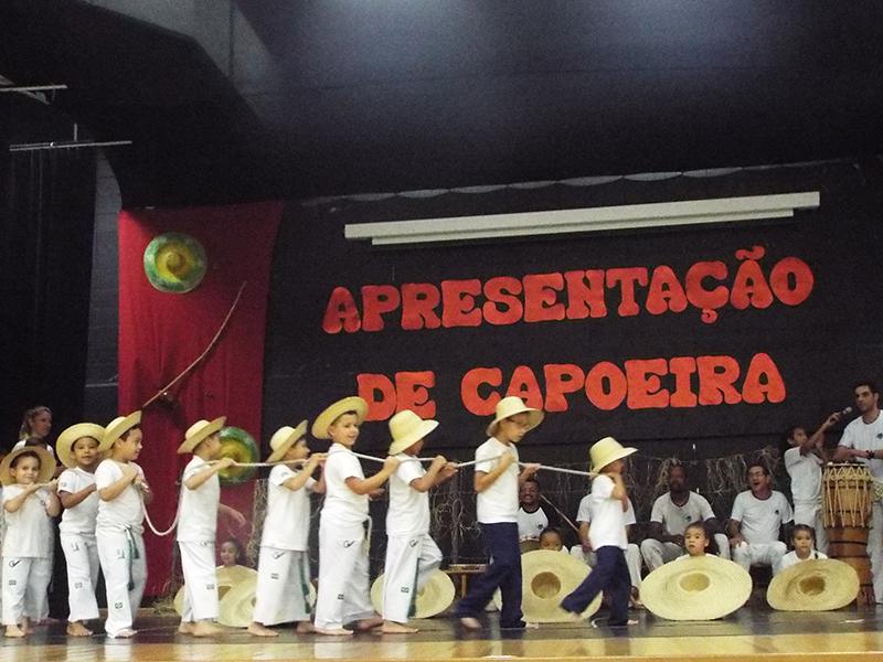 [Capoeira - SAVI 2]
