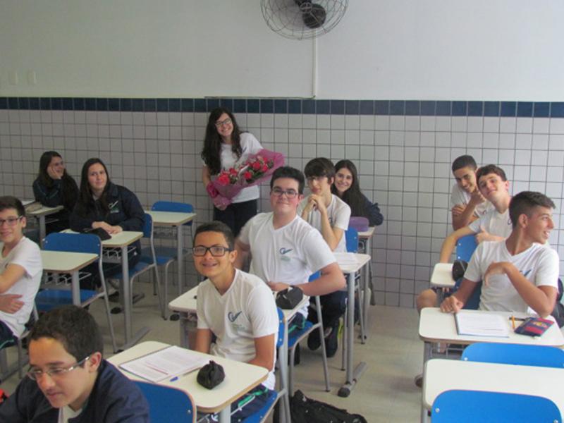 [Olimpíada Brasileira de Química Júnior 2016]