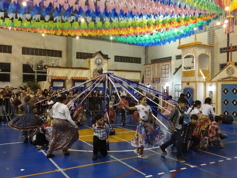 [Festa Junina - Danças 2]
