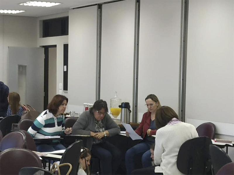 [Workshop na ESPM]