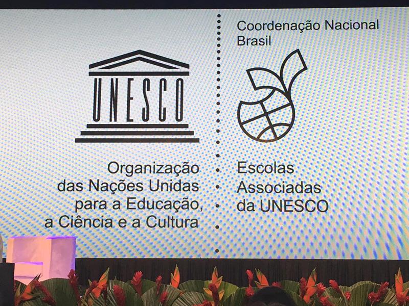 [Rede PEA - UNESCO]