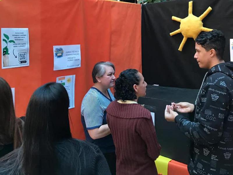 [Feira Cultural e Tecnológica 2019 - Penha]
