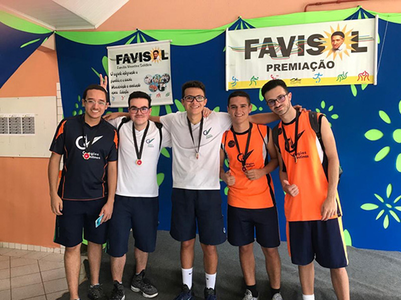 [FAVISOL 2019 - São Paulo]